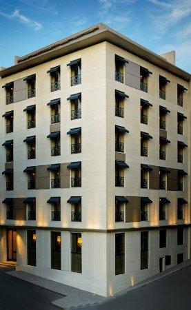 Witt Istanbul Suites: Exterior