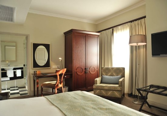 Summerstrand, South Africa: Guest room