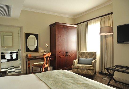Summerstrand, Sydafrika: Guest room