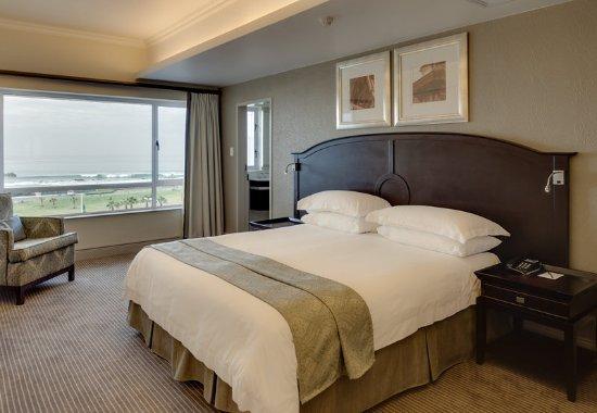 Summerstrand, Republika Południowej Afryki: Guest room