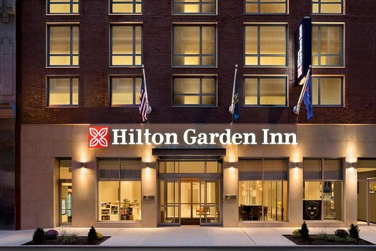 Hilton Garden Inn New York Times Square South New York City Hotel Anmeldelser