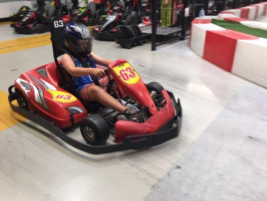 Game Over: Junior Karts