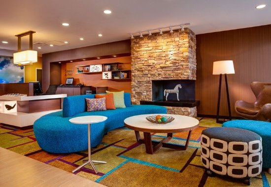 Fairfield Inn & Suites North Bergen