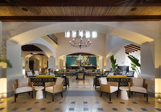 The Buenaventura Golf & Beach Resort Panama, Autograph Collection: Lobby