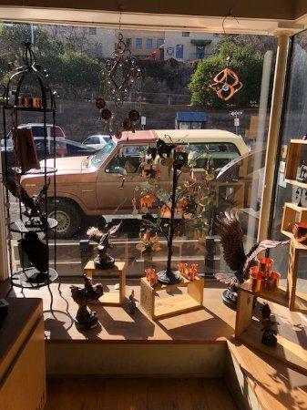 Jerome, AZ: Gift shop