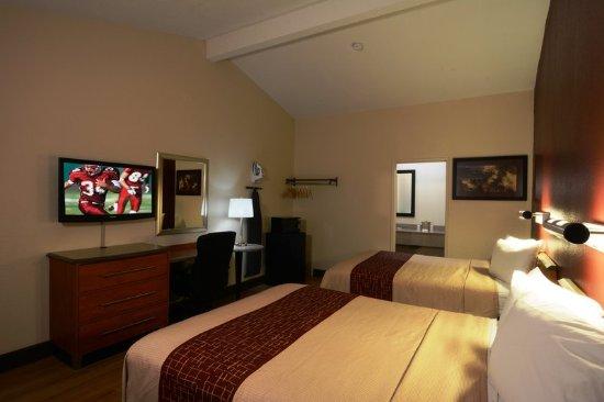San Dimas, CA: Guest room