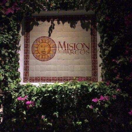 Mision de los Arcos: photo0.jpg