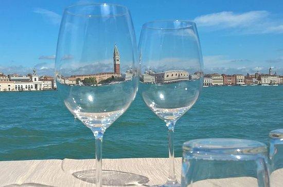 Tour vespertino de Venecia 'Bacari...