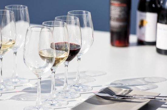 Rethymno Food and Wine Lovers Private Tour with Tastings