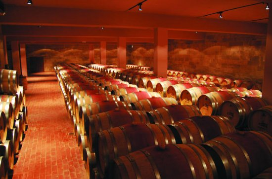 Wineries Private Tour