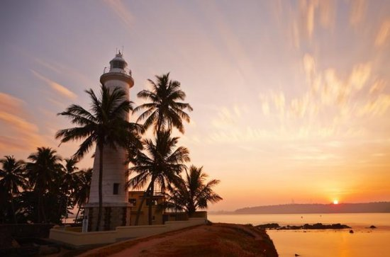 Private Day Tour: Coastal Ride to Galle from Negombo