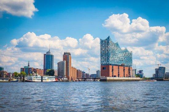 Entdecke Hamburg