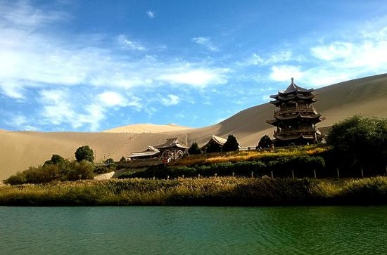 Private 3-Day Silk Road Tour...