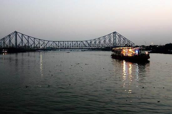 Special Day Excursion: Kolkata...