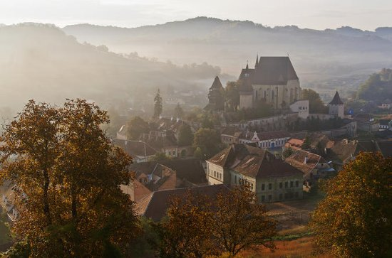 3-day local experience in Transylvania
