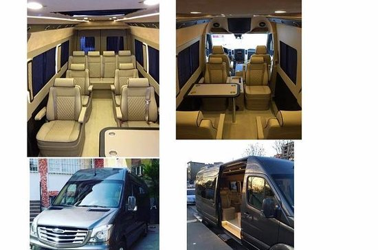 Istanbul Ataturk Airport Luxury Private Arrival Transfer With Ultra...