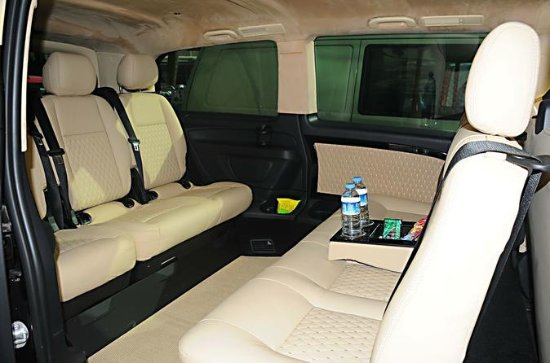 Istanbul Ataturk Airport Luxury Private Arrival Transfer With VIP...