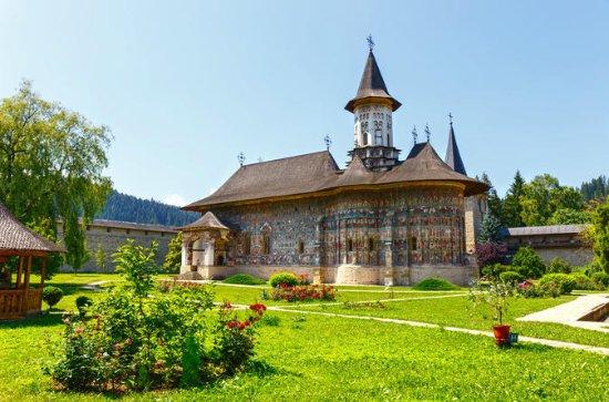 6-daagse Transylvania en UNESCO ...