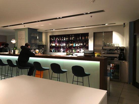 Hilton Brussels City: ヒルトン ブリュッセル シティ ホテル