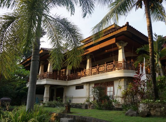 Villa Cempaka With Mountain View Apartment And Garden Suite Below