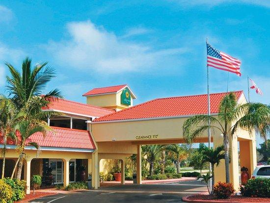 La Quinta Inn Cocoa Beach