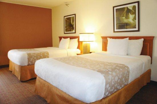 North Kansas City, MO: Guest room