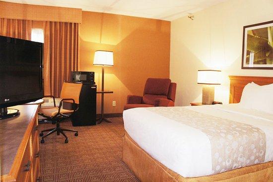 Βόρειο Κάνσας Σίτι, Μιζούρι: Guest room