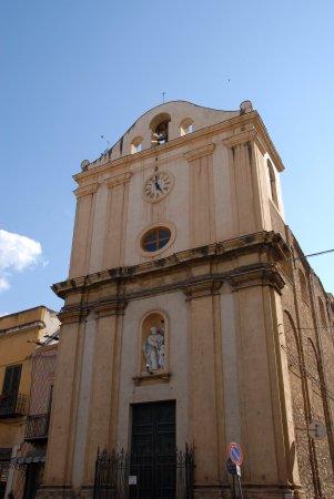 Termini Imerese, Włochy: Chiesa di San Giuseppe