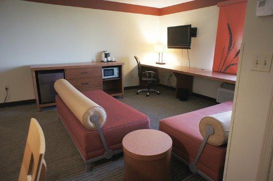 Cutler Ridge, Flórida: Suite