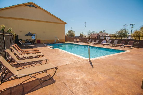 Property amenity picture of la quinta inn san antonio brooks city base san antonio tripadvisor City of san antonio swimming pools