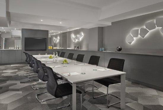 Le Meridien Piccadilly: Meeting room
