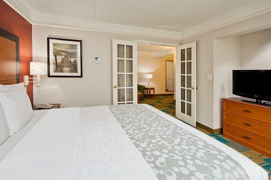 Foto De La Quinta Inn Amp Suites Ocala Ocala Suite
