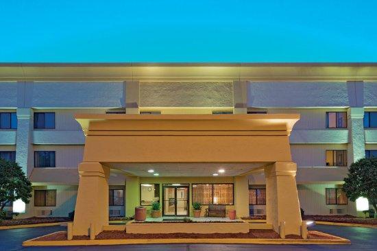 La Quinta Inn & Suites Meridian