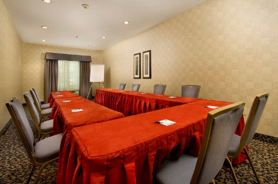 Holiday Inn Express San Antonio Sea World Tx Opiniones
