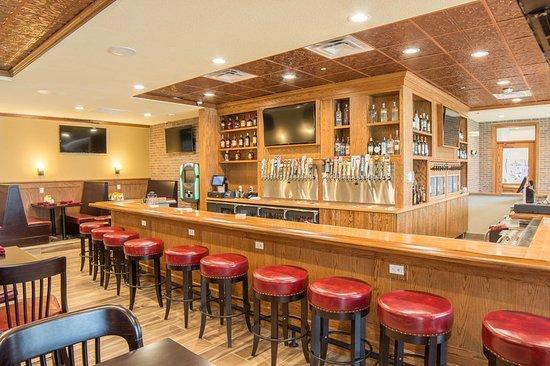 Trophy Club, เท็กซัส: Restaurant