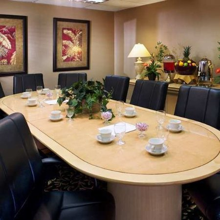 Hilton Grand Vacations at the Flamingo: Meeting room