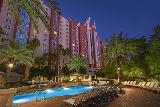 Hilton Grand Vacations at the Flamingo: Pool