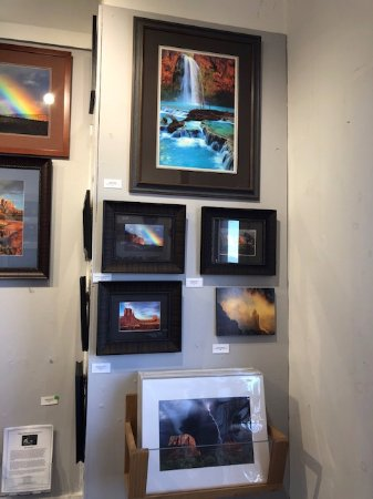 Jerome Artists Cooperative Gallery張圖片