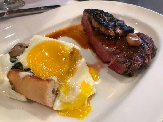 Jackson S Steakhouse Pensacola Menu