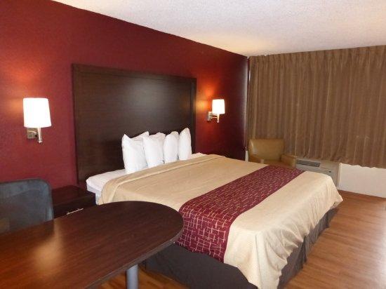 Erlanger, KY: Guest room