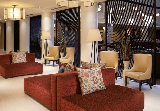Columbia Marriott: We offer comfort for business and leisure travelers