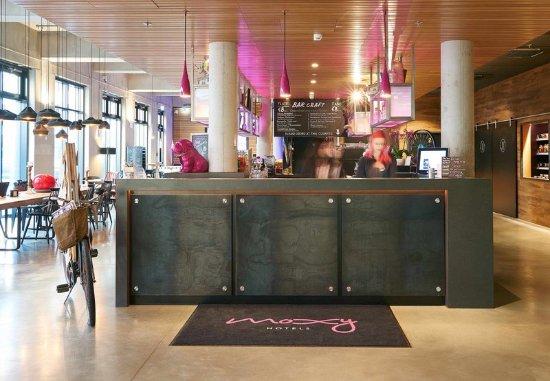 moxy frankfurt eschborn bewertungen fotos preisvergleich deutschland tripadvisor. Black Bedroom Furniture Sets. Home Design Ideas