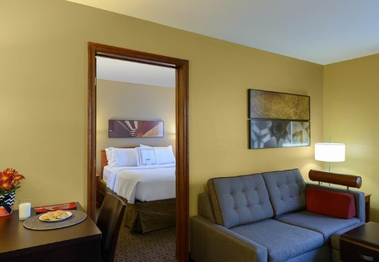 Annapolis Junction, MD: Guest room