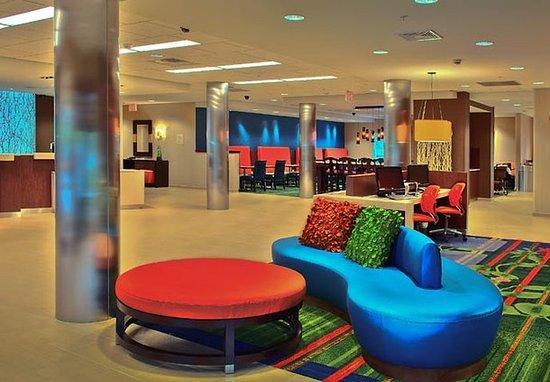 นิวคัมเบอร์แลนด์, เพนซิลเวเนีย: Lobby