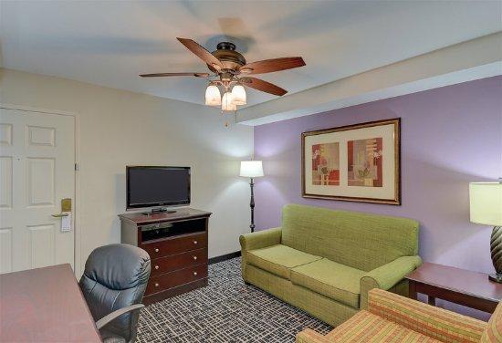 Cookeville, Теннесси: Suite