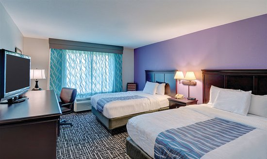 Cookeville, Tennessee: Guest room