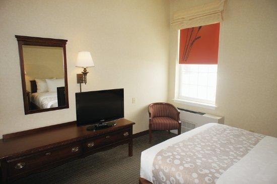 เซนต์ออลบันส์, เวอร์มอนต์: Guest room