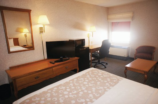 Saint Albans, Βερμόντ: Guest room