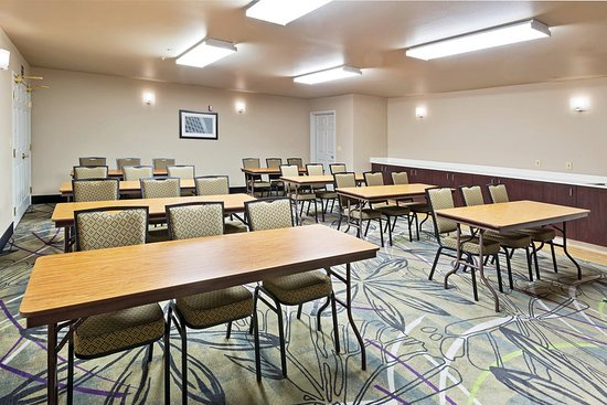 Spokane Valley, WA: Meeting room