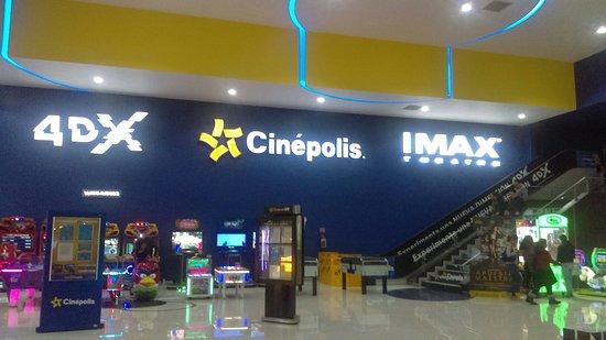 Cinepolis Galerias Monterrey